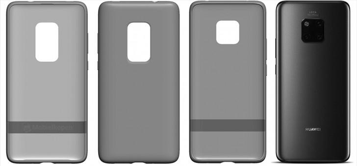 Photo of براءة إختراع لهواوي تكشف عن تصميم الكاميرة الخلفية المتوقع لهاتف Mate 30 Pro