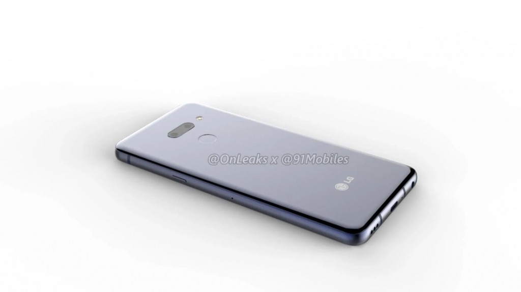 Photo of LG تخطط للإعلان عن هاتفي G8 وV50 ThinQ في فعاليات مؤتمر MWC 2019