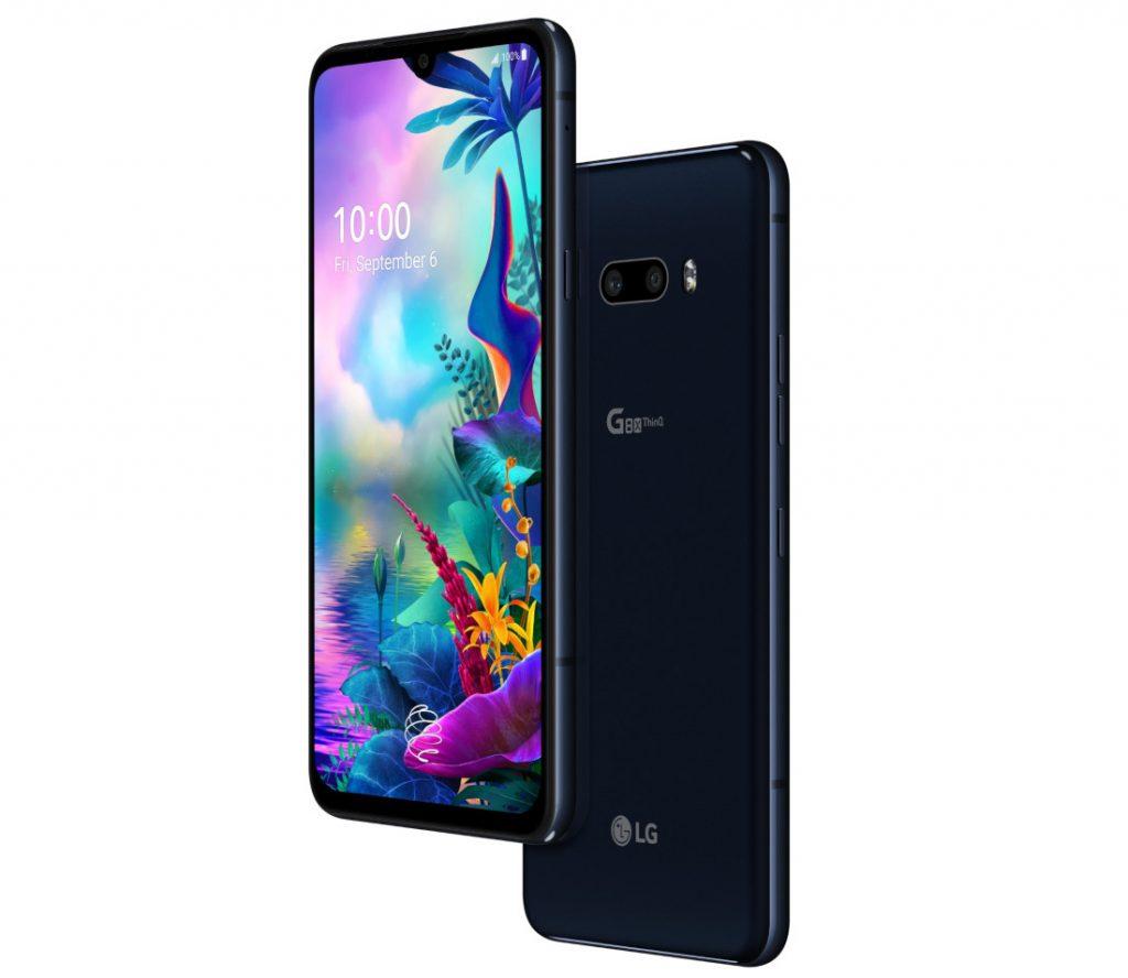 Photo of هاتف LG G8X ThinQ ينطلق إلى الأسواق العالمية في الأول من نوفمبر بسعر 700 دولار