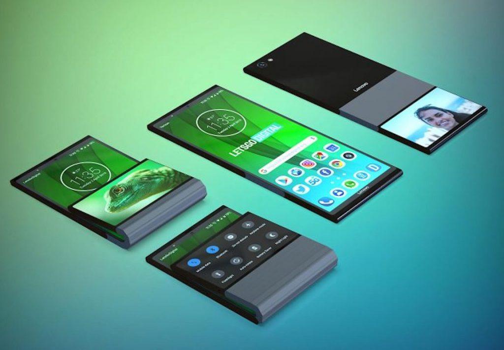 صورة انخفاض مبيعات الهواتف الذكية إلى أدنى درجة في شهر فبراير الماضي