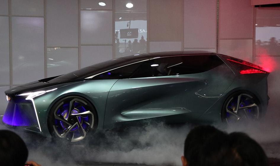 صورة أفضل نماذج السيارات التي كشف عنها في معرض Tokyo Motor للعام 2019