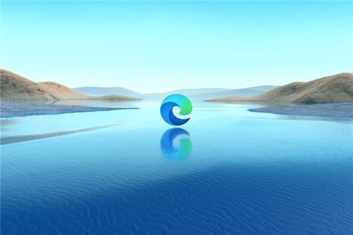 Photo of متصفح Edge من مايكروسوفت هو ثاني متصفح في العالم الآن