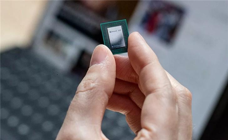 Photo of رقاقة Microsoft SQ1 ترتكز على دقة تصنيع النانو لكن مع تردد وسرعة أعلى