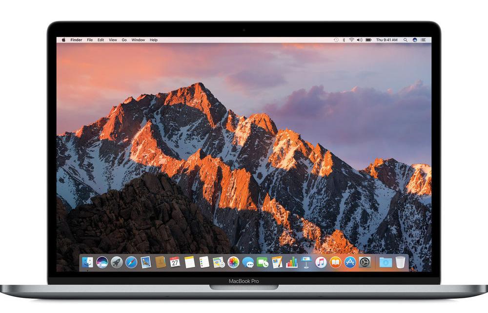 Photo of جهاز MacBook Pro الجديد بحجم 13 إنش يتوقف بشكل مفاجيء عن العمل