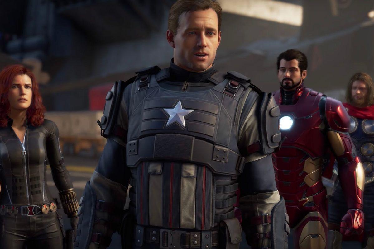 صورة تأجيل إطلاق لعبة Marvel's Avengers على Stadia ومنصّات أخرى