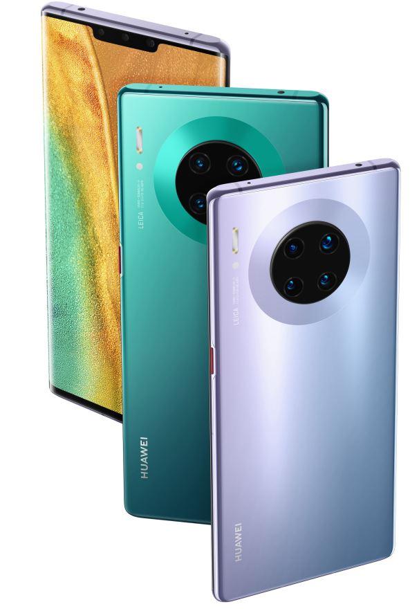 Photo of هواوي تحقق مبيعات 12 مليون وحدة من هواتف Mate 30 في الأسواق العالمية