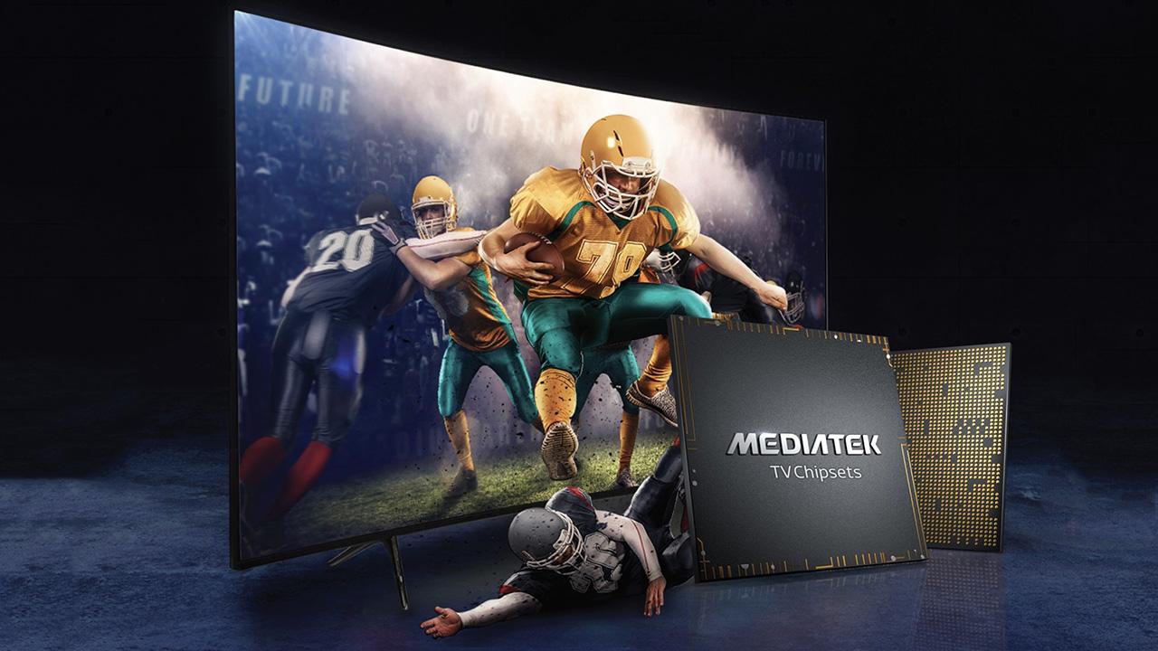 Photo of MediaTek تكشف عن رقاقة MT5670 المخصصة لأجهزة التلفاز الذكية