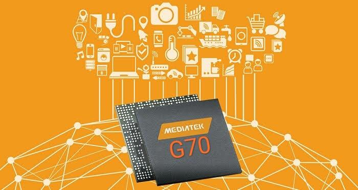 صورة MediaTek تعلن عن رقاقة Helio G70 لدعم هواتف الألعاب منخفضة التكلفة