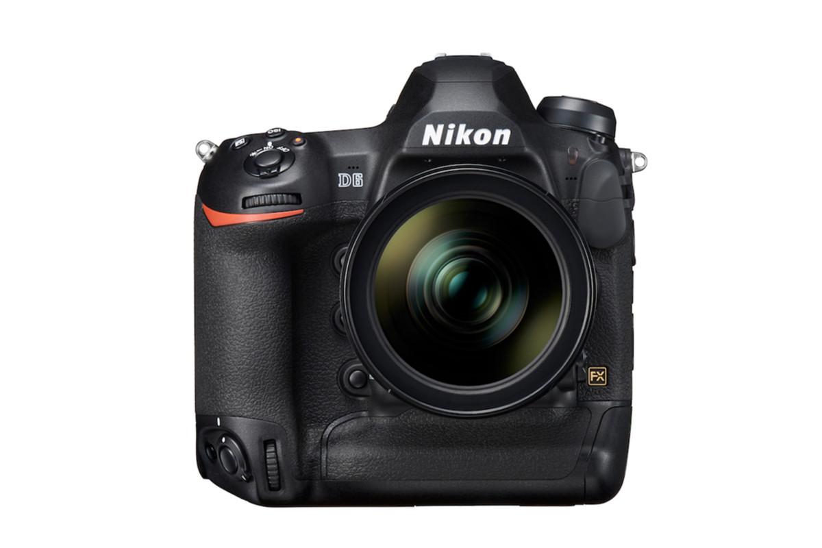 Photo of Nikon تعلن عن إصدار الجديد من كاميرات DSLR التي تنطلق بعنوان Nikon D6