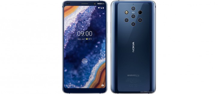 Photo of HMD تكشف رسمياً عن هاتف Nokia 9 PureView في  #MWC2019