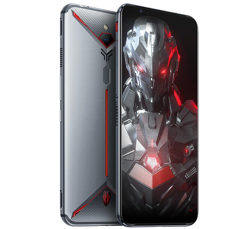 Photo of Nubia تطلق هاتف الألعاب Red Magic 3S في الأسواق العالمية في 16 من أكتوبر