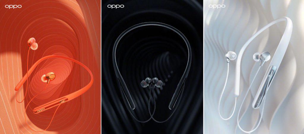 Photo of Oppo تعلن سماعة Enco Q1 اللاسلكية بميزة إلغاء الضوضاء