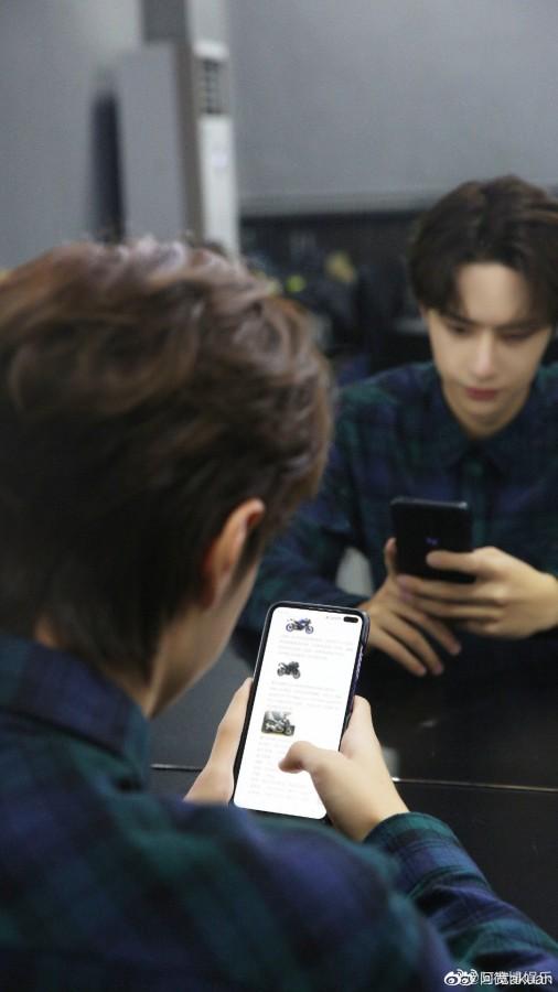 Photo of تسريبات إعلامية مصورة تستعرض الكاميرة الرباعية في هاتف Redmi K30