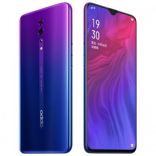Photo of Oppo تكشف رسمياً عن هاتف Reno Z الذي ينطلق للبيع في 6 من يونيو بسعر 362 دولار