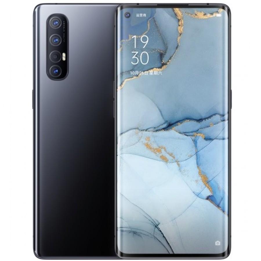 صورة هاتف Reno3 Pro 5G يأتي من Oppo بميزة دعم معدل تحديث 90Hz