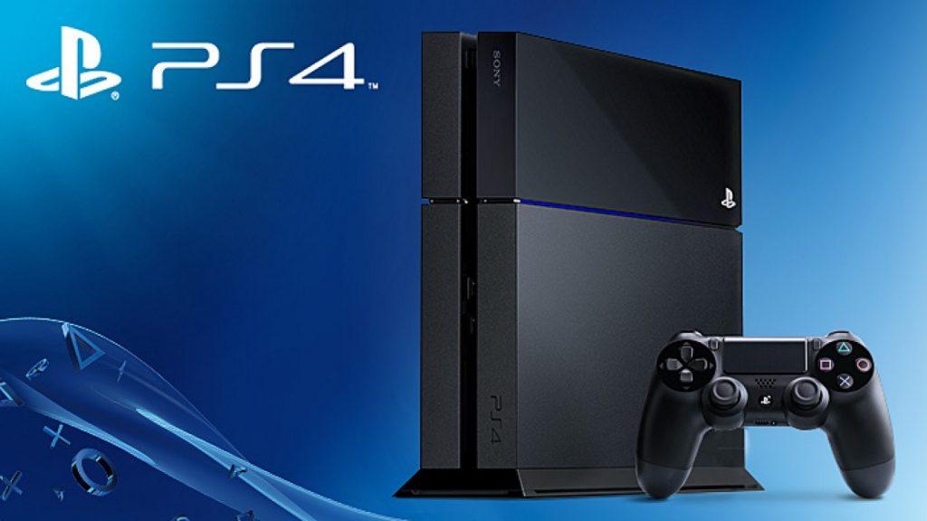 صورة بلايستيشن 4 يصبح ثاني أعلى جهاز ألعاب مبيعاً في التاريخ