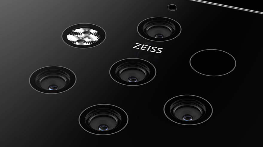 Photo of HMD تؤجل إطلاق هاتف Nokia 9 PureView للتأكد من كفاءة آداء الكاميرة