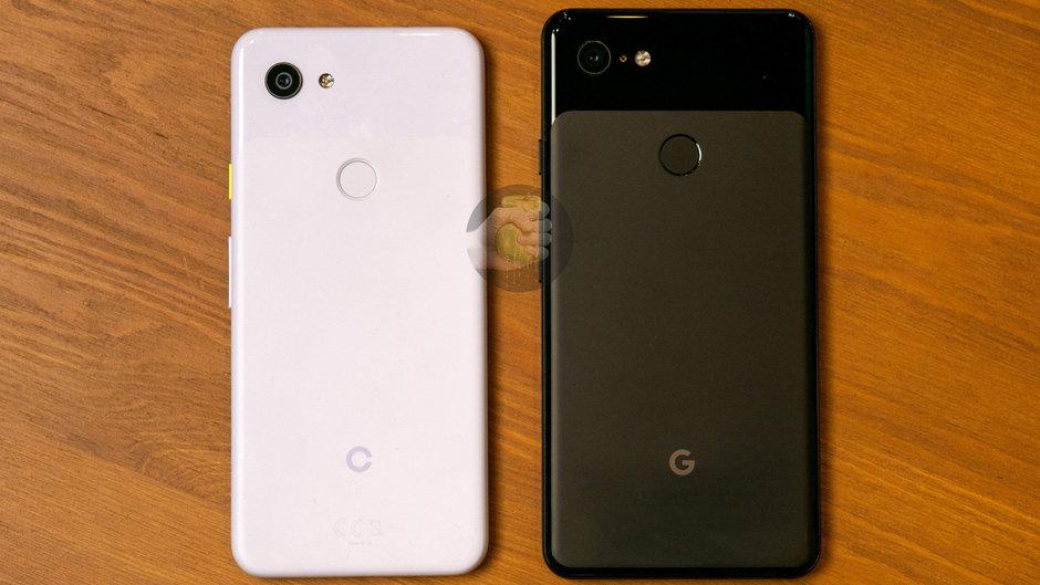 Photo of تفاصيل جديدة عن هاتفي Pixel 3a و3a XL من جوجل