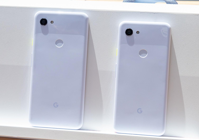 Photo of هواتف Pixel 3A تساهم في إرتفاع إيرادات جوجل في الربع الثاني من 2019
