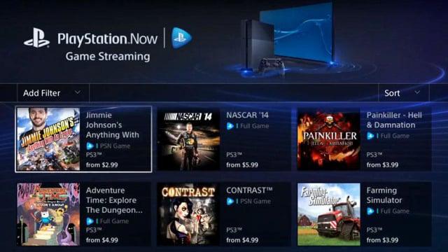 Photo of خدمة بث PlayStation Now توفر الآن إمكانية تحميل الألعاب