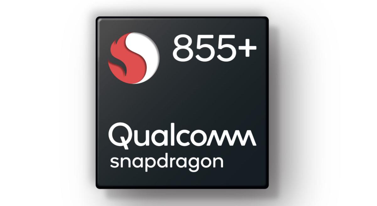 صورة كوالكوم تعلن عن منصة Snapdragon 855 Plus التي تضم رقاقة مودم X50