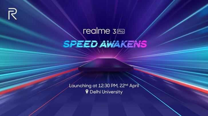 Photo of Oppo تكشف عن هاتف Realme 3 Pro رسمياً في مؤتمر يعقد في 22 من أبريل