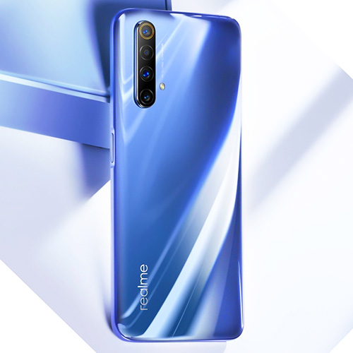 Photo of مواصفات هاتف Realme X50 قبل الإعلان الرسمي في 7 من يناير