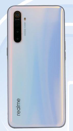 Photo of Realme تعتمد هاتف جديد تشير التوقعات إلى أنه هاتف Realme XT Pro