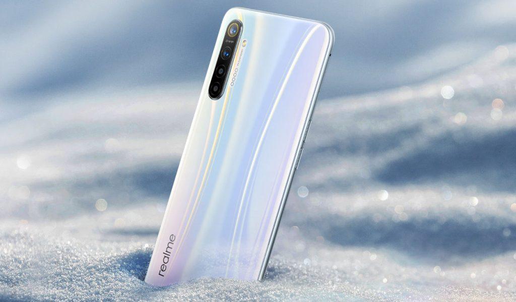 صورة Realme تعلن رسمياً عن سلسلة هواتف Realme Q الجديدة في 5 من سبتمبر