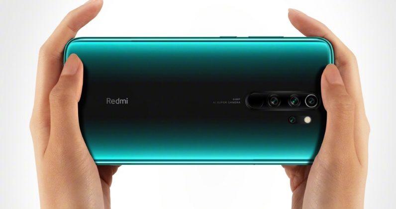 Photo of شاومي تطلق هاتف Redmi Note 8 Pro بكاميرا 64 ميغابكسل!