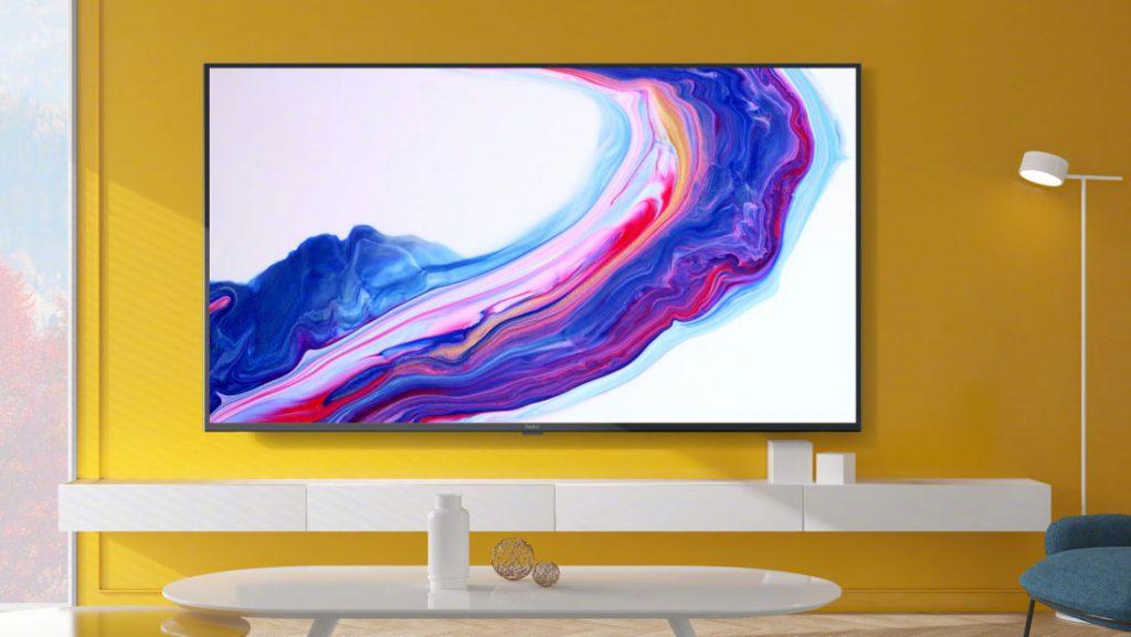 Photo of Redmi تقدم جهاز تلفاز Redmi TV بحجم 70 إنش ودقة عرض 4K