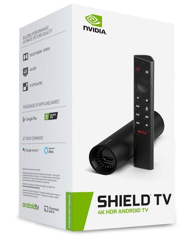 صورة NVIDIA تعلن رسمياً عن أجهزة SHIELD TV وPro للعام 2019 بسعر يبدأ من 150 دولار
