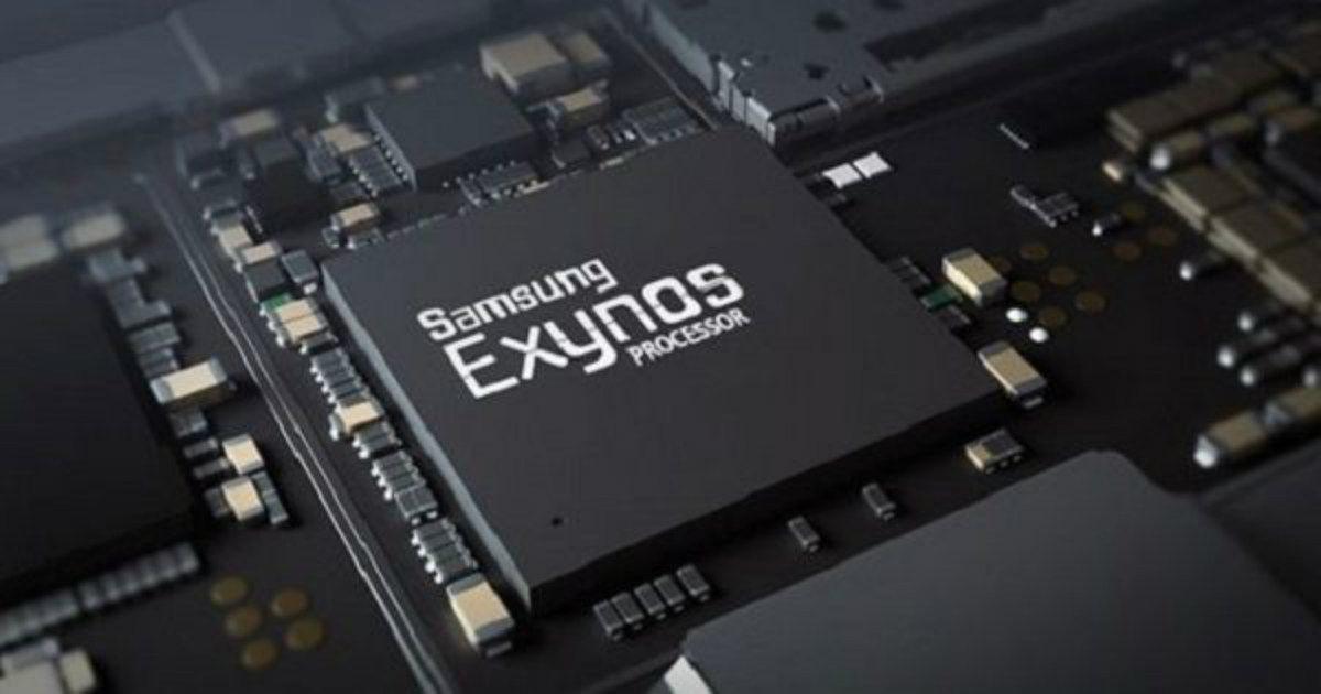 Photo of سامسونج تعمل على تطوير معالج Exynos مع كرت شاشة Radeon من AMD
