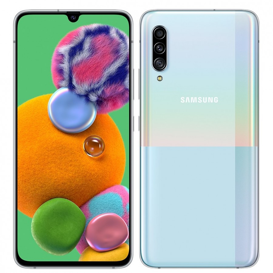 صورة سامسونج تعلن رسمياً عن هاتف Galaxy A90 5G بميزة دعم Samsung DeX