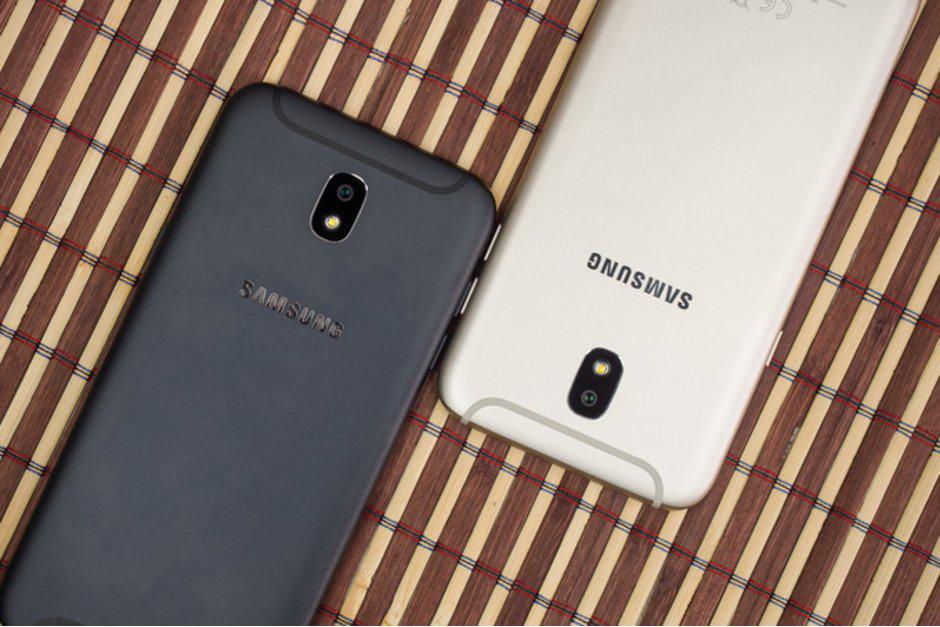 صورة سامسونج تستعد لإطلاق هاتف Galaxy M10 مع بطارية بقدرة 3400 mAh