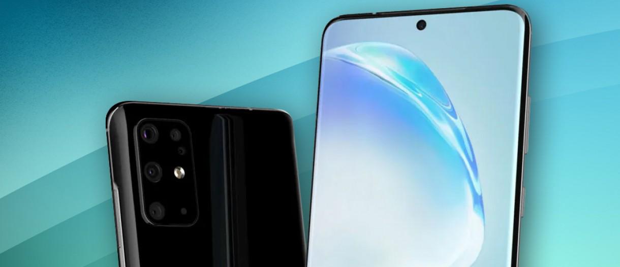 Photo of تسريبات تؤكد على مستشعر بدقة 48 ميجا بيكسل وtelephoto في هواتف Galaxy S11
