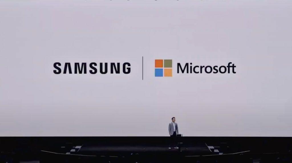 Photo of مايكروسوفت تضيف ميزة نقل الملفات بين أجهزة ويندوز وهواتف سامسونج