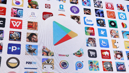 Photo of 80% من تطبيقات أندرويد تشفّر تصفح مستخدميها