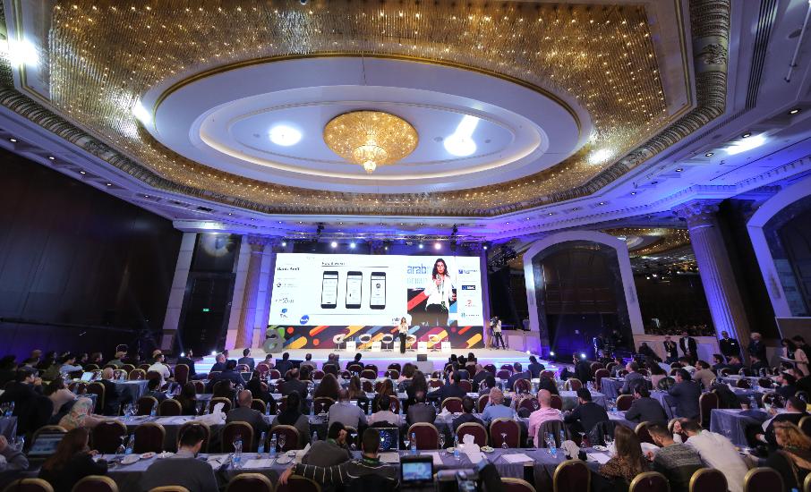 Photo of ترقبرواد الأعمال وقطاع الأعمال الرقمية في المملكة انطلاق النسخة الثامنة من ملتقى عرب نت الرياض
