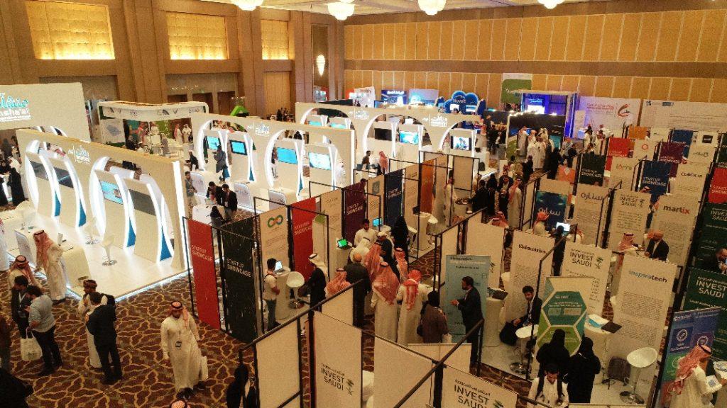 Photo of ملتقى عرب نت الرياض أكبر حدث تكنولوجي في المملكة ينطلق الأسبوع المقبل