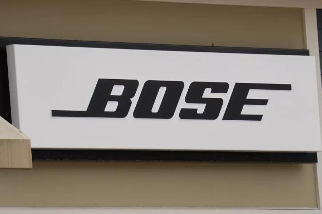 صورة شركة Bose تقرر إغلاق متاجرها في الولايات المتحدة وأوروبا