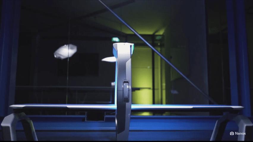 صورة Foxconn تستثمر 26 مليون دولار لبناء جهاز أشعة سينية من المستقبل