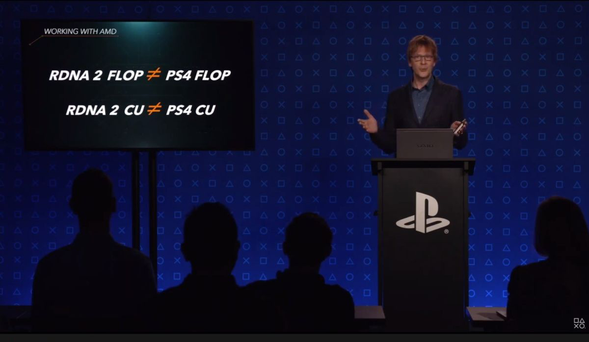 Photo of سوني تؤكد على أن جهاز PS5 يأتي بآداء أسرع في تثبيت الألعاب