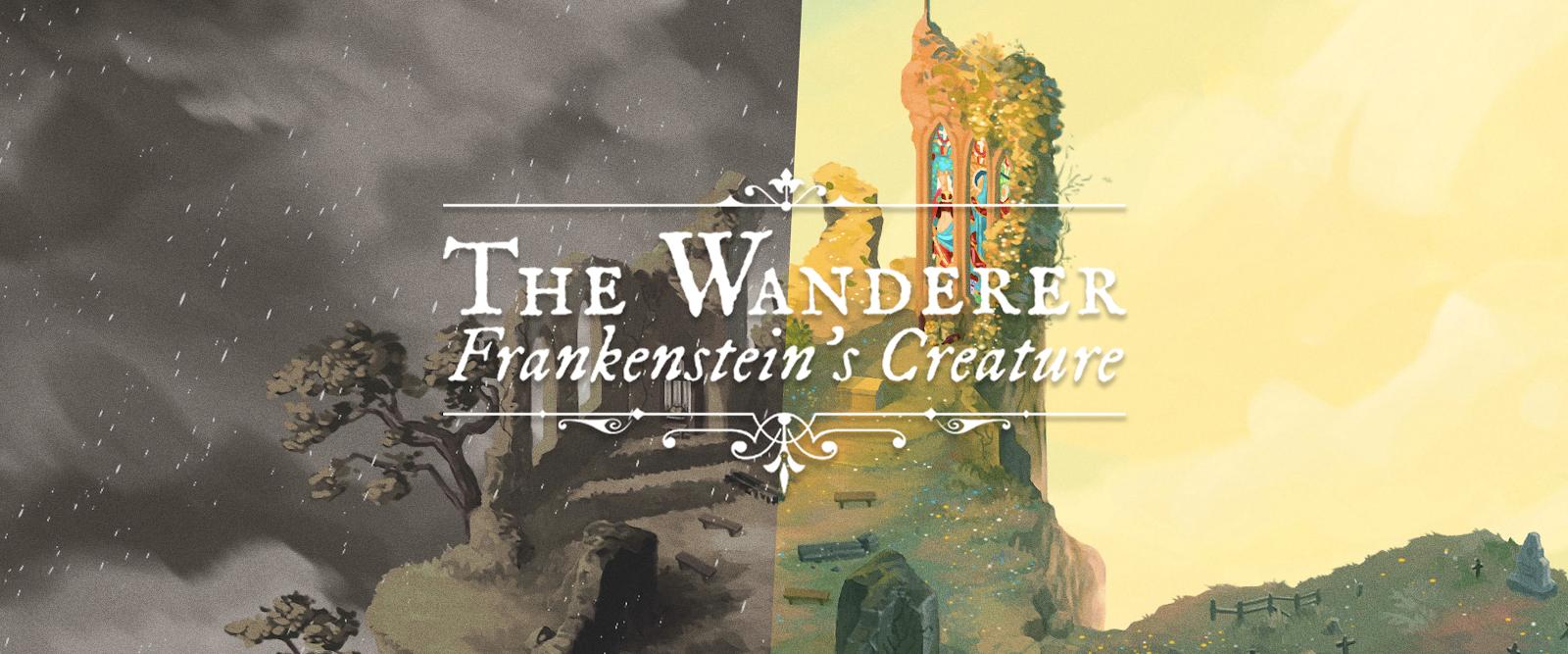 صورة لعبة المغامرات الرائعة The Wanderer: Frankenstein's Creature قريبًا قادمة على أندرويد