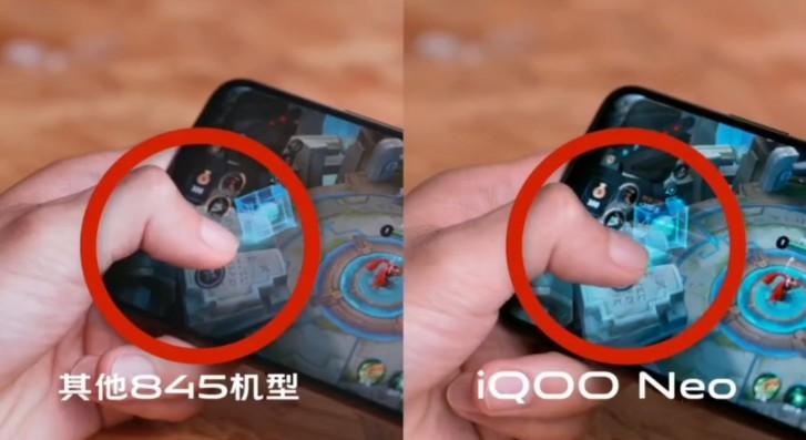 Photo of Vivo تستعد للإعلان الرسمي عن هاتف iQOO Neo في 2 من يوليو المقبل