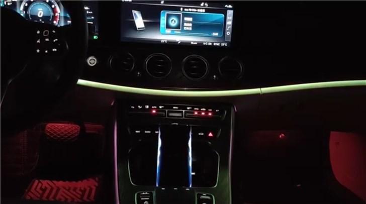 Photo of مقطع فيديو يستعرض المؤثرات الضوئية في هاتف VIVO القادم NEX 3