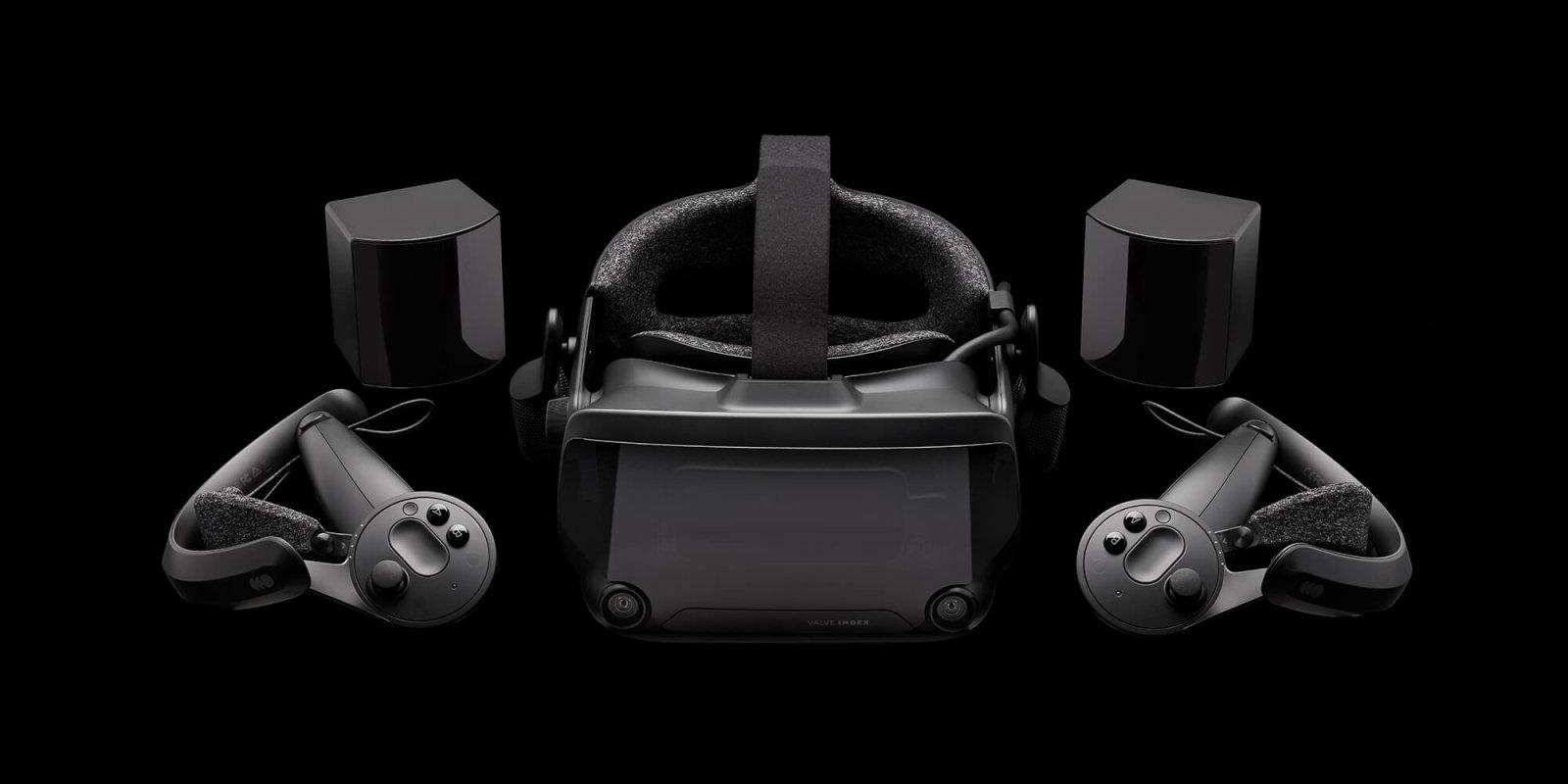 Photo of Valve تعلن عن معدات الواقع الإفتراضي Index VR التي تتوفر للحجز المسبق غداً بسعر 999 دولار