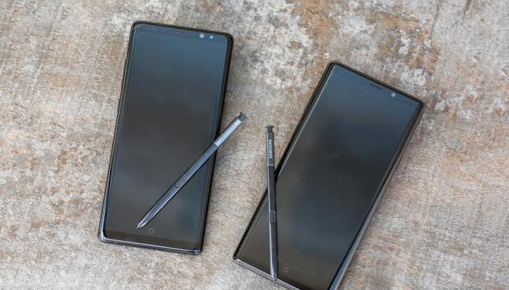 صورة Verizon تؤكد هاتف Galaxy Note 10 يأتي بإصدار 5G لاحقاً هذا العام