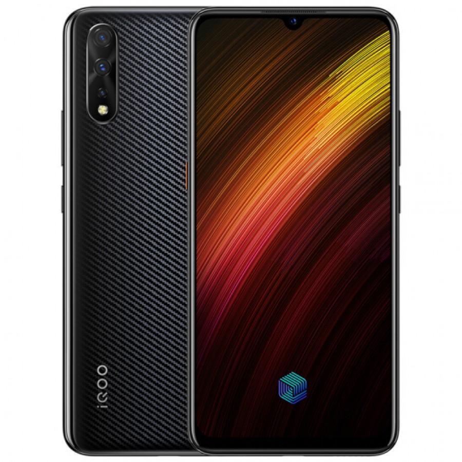 صورة Vivo تكشف عن هاتف iQOO Neo بمعالج Snapdragon 855 في 24 من أكتوبر