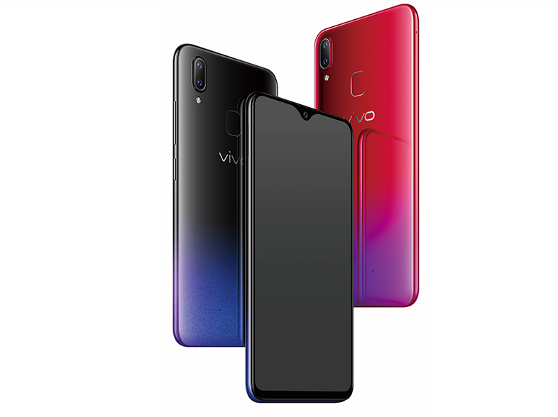 Photo of الإعلان الرسمي عن هاتف Vivo Y95 بسعر 262 دولار